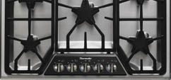 bosch cooktop repair
